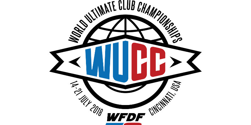 Volunteer at the World Ultimate Club Championships