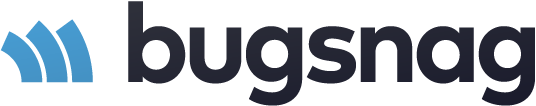 Bugsnag logo
